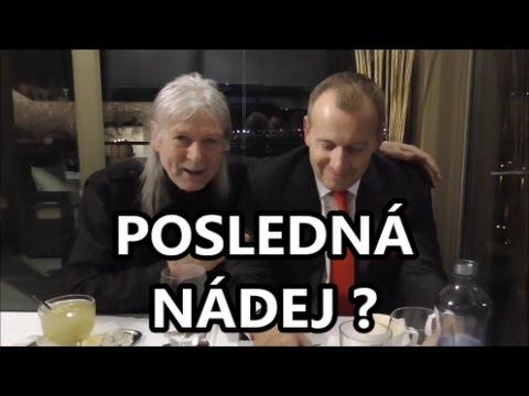 Ďalšia strategická porada s  Borisom Kollárom