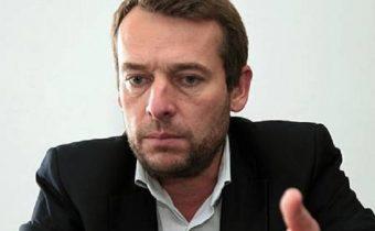 Člověk v tísni s havloidním odpadem Šimonem Pánkem v čele prosazuje brutální cenzuru a kriminalizaci českých kritiků islamizace