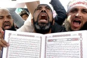 Korán je nestravitelná kniha