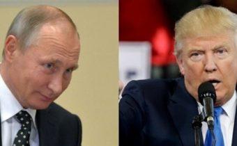 USA zavádzajú nové sankcie proti Rusku