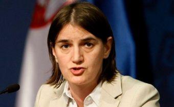 Srbsko vraj uprednostní EÚ pred Ruskom