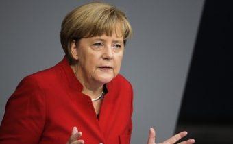 Nemecko sa otáča za Francúzskom. Merkelová sa vymedzila voči Trumpovi