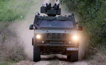 Európska armáda je nevyhnutnosťou, znie opäť z Nemecka. Takéto sú plány