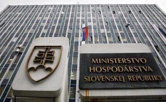 Ministerstvo hospodárstva: Do najmenej rozvinutých okresov smeruje 10 miliónov eur na podporu podnikateľov v oblasti služieb