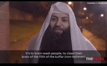 Tommy Robinson – Vláda UK tajne ubytováva radikálnych džihádistov medzi obyčajnými ľuďmi