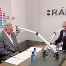 Expremiér Vladimír Mečiar hovoril v RTVS o amnestiách