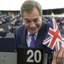 Farage sa obáva, že vládu po voľbách vytvoria labouristi a Veľká Británia zostane v EÚ