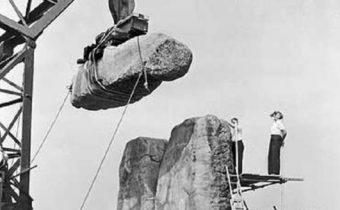 Obrázky Stonehenge, které nechtěli, abyste viděli