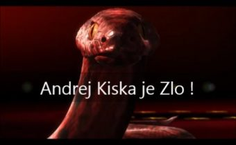 Andrej Kiska je Zlo ! – Uputávka na pripravovaný celovečerný dokumentárny film