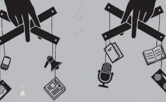 Deväť manipulácií a klamstiev mainstreamových médií