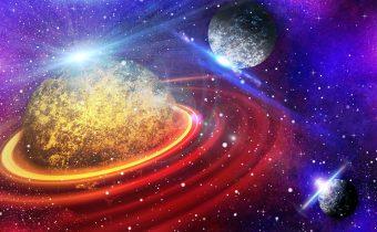 Astrofyzici objevili ve vesmíru prstenec jedovatého alkoholu