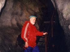 Filozof a astronom Karel Hujer
