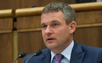 Vicepremiér Peter Pellegrini: Eurofondy nesmú byť brané ako rukojemník