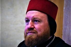 Sýrsky metropolita o situácii kresťanov v Iraku: Západ viac zaujímajú žaby než my