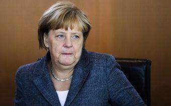 Bude to Angela Merkelová. Sýrski migranti pomenovali dcéru po nemeckej kancelárke