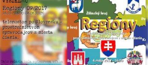 Regióny 09/2017