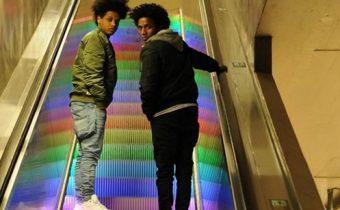 Štokholm bude mať nové gay a lesbické semafory