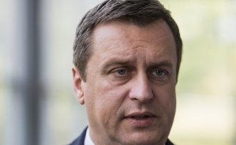 Predseda NR SR a SNS Andrej Danko pri príležitosti 25. výročia prijatia Deklarácie o zvrchovanosti SR slávnostným aktom zverejnil originál Deklarácie v NR SR