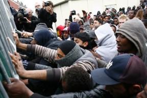 Evropská imigrace: Převážně muslimové, převážně muži, převážně mladí