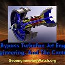 Lož o kondenzačných stopách, geoinžinierstvo a turbodúchadlové motory s obtokovým kanálom