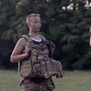 VIDEO: Heslo ukrajinských dětí – Ať Moskva leží v troskách!