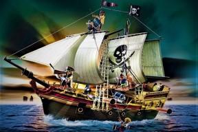Piráti dostávají od příznivců peníze na plavbu do sněmovny, cílovou částku překročili během 2 dnů