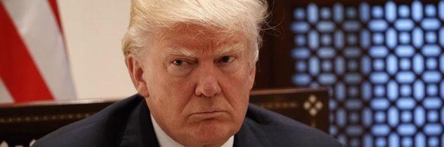 Trump po novej raketovej skúške Severnej Kórey: Všetky možnosti sú otvorené. Máme právo na sebaobranu, oháňa sa KĽDR