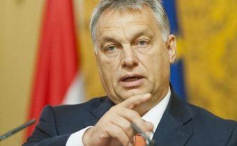 Zatiaľ čo si robíme veľké plány ohľadne budúcnosti Európy, schengenský systém sa nám rozpadáva v rukách, zahrmel Orbán