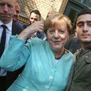 """Merkelová """"povoláva"""" do Nemecka ďalšie státisíce Sýrčanov"""