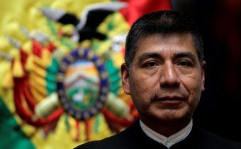 Bolívia: Hegemónia západného sveta sa končí