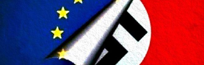 Nacistické praktiky Bruselské říše. Mají členské země EU vůbec nějakou suverenitu?