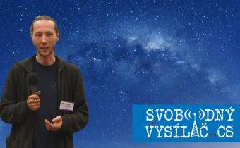 Věc SLOVanů – články Zdeňka Patricka studio Beroun moderuje Kryštof Koucký