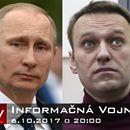 Informačná vojna 6. októbra 2017