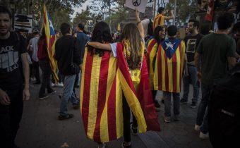Katalánsko – vraj dôsledok snahy EÚ ničiť národné štáty