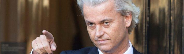 Nizozemský poslanec varuje, že v islamizované Evropě zmizí právní stát