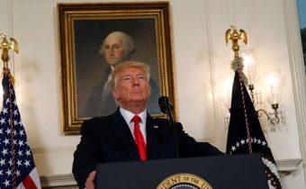 Nová americká bezpečnostná stratégia spôsobí nestabilitu na celom svete