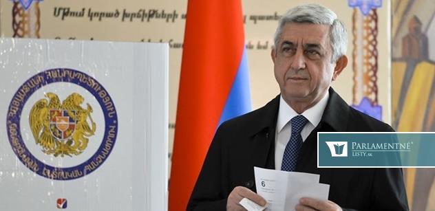 Porno Arménsko