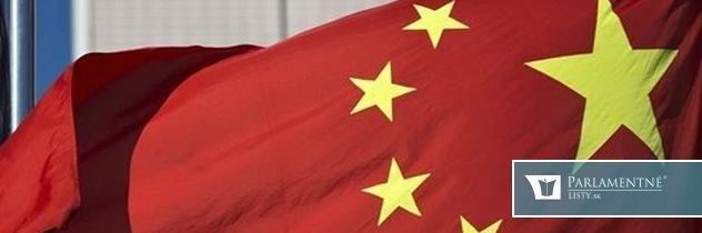 Čína uvalí sankcie na americké firmy