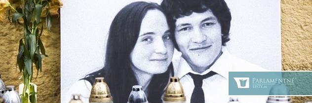 CHRONOLÓGIA  udalostí od zavraždenia Kuciaka a Kušnírovej