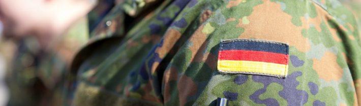 Mimoriadny americký vyslanec pre Sýriu James Jeffrey požiadal, aby nemecká vláda vyslala do Sýrie vojakov Bundeswehru