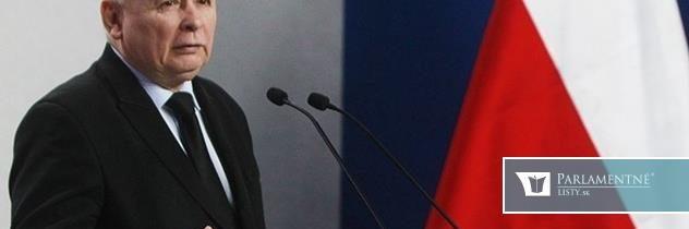 Poliaci si v nedeľných voľbách vyberú medzi ´demokraciou a autoritárstvom´, uviedla Tokarczuková