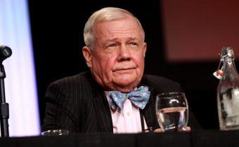 Investičný génius Rogers: Kríza príde a ľudia za to strašne zaplatia