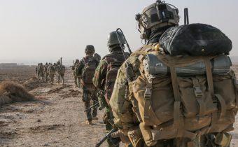 Situace v Afghánistánu se kvůli americké přítomnosti denně vyostřuje
