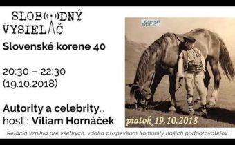 Slovenské korene 40