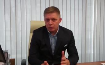VIDEO: POSTOJ STRANY SMER – SD KU GLOBÁLNEMU PAKTU O MIGRÁCII