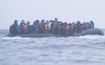 """""""Inženýři"""" se nechali ilegálně převést na Kypr. Mysleli si, že jsou jen kousek pěšky od Německa"""