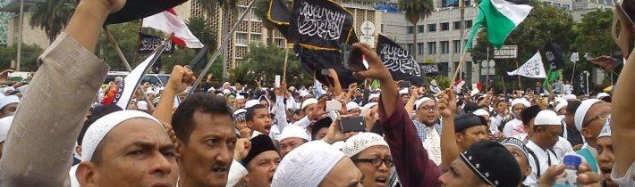 Indie bojuje proti roztahovačnému islámu. Dá občanství každému nemuslimovi