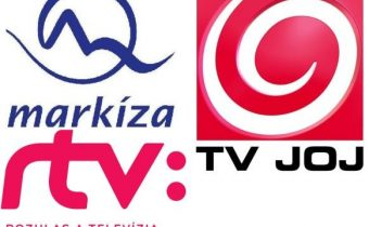 Tri štvrtiny Slovákov veria informáciám z médií ako Markíza, RTVS a JOJ