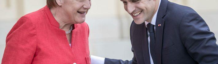 Elyzejská zmluva 2.0 pod taktovkou Macrona a Merkelovej eroduje suverenitu členských krajín EÚ