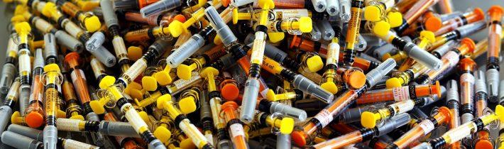 Šokující přiznání: Expert americké vlády potvrdil, že očkování může způsobit autismus